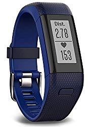 Garmin vívosmart HR+ Fitness Tracker