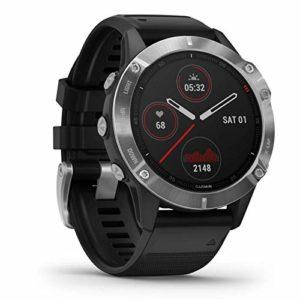 Garmin Fenix 6 GPS Multisportuhr
