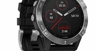 Garmin Uhr Fenix 6 - Sportuhr