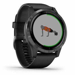 Garmin Uhr - vivoactive 4