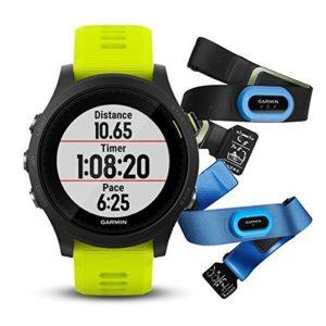 Garmin Forerunner 935 - Triathlon Bundle